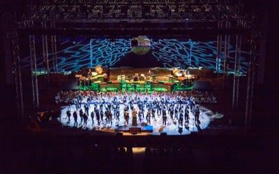 Concert d'ouverture Festival des Choralies 2019