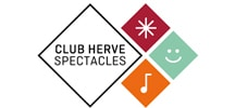 CLUB HERVÉ SPECTACLES