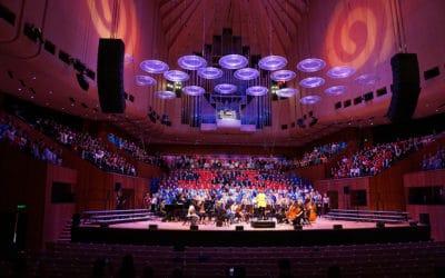 Gondwana World Choral Festival 2019