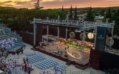 Festival Choralies 2019