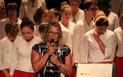 Concert Donateurs Australie