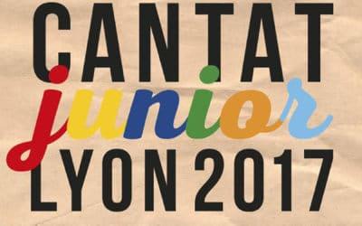 Concert d'ouverture du festival Europa Cantat junior