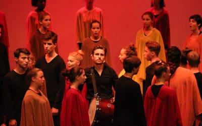 Gala du Congrès chefs de chœurs